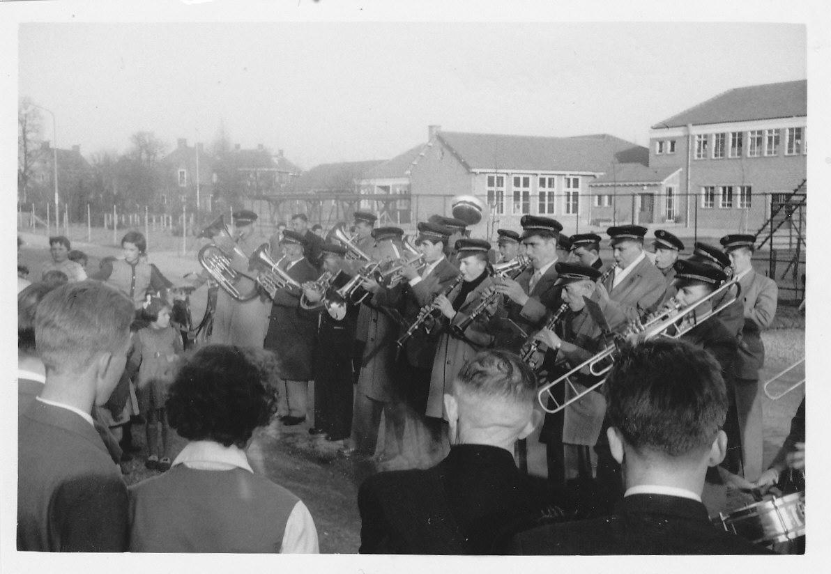 serenade jaren 50