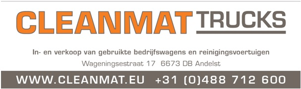 Cleanmat